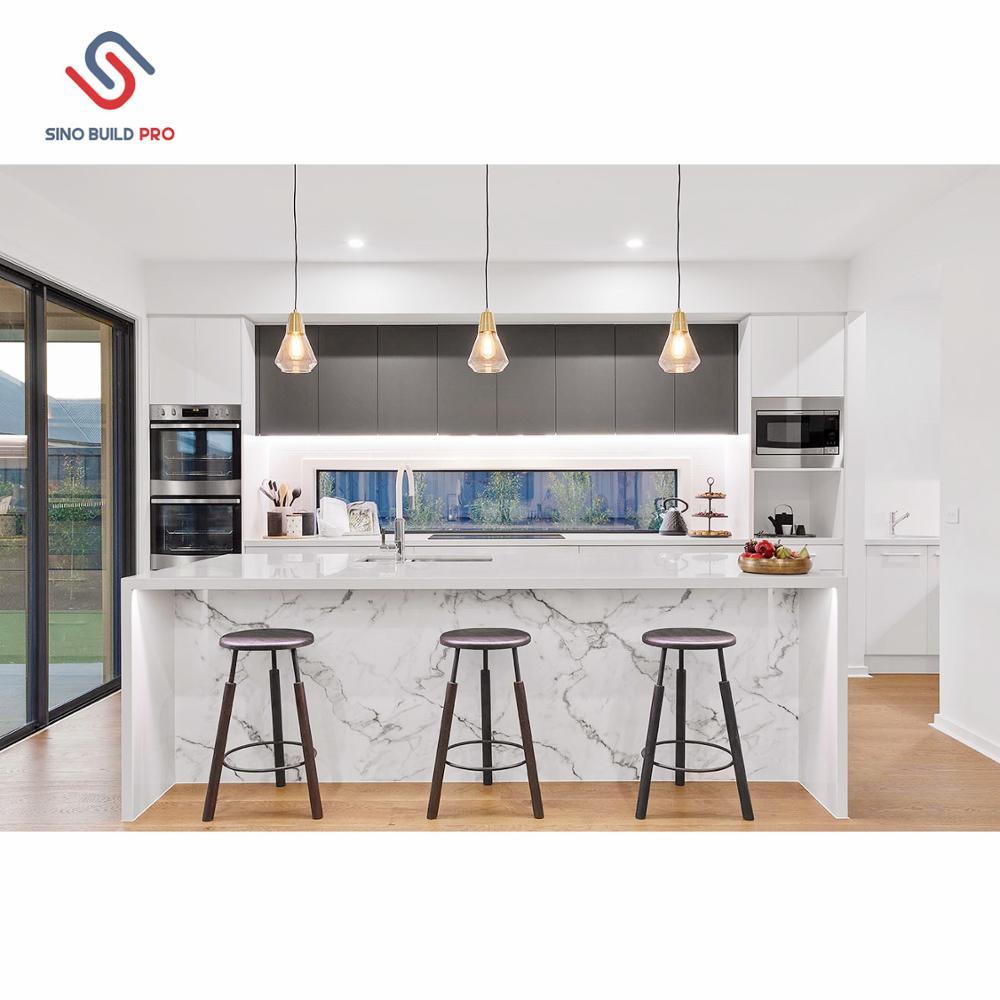 Venta al por mayor planos diseños cocinas industriales-Compre online ...