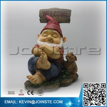 Kunststoff <span class=keywords><strong>gnome</strong></span>, lustige <span class=keywords><strong>gnome</strong></span>, <span class=keywords><strong>sport</strong></span> gartenzwerge