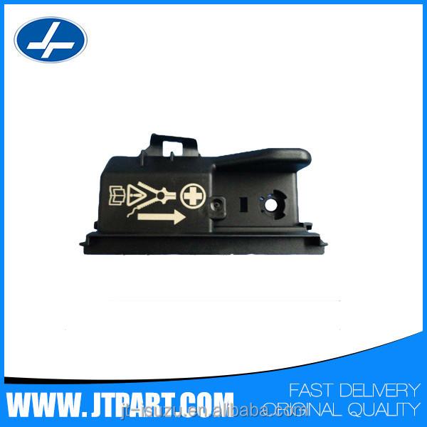 6c1t 14a076ba For Transit V348 Genuine Parts Fuse Box Cap - Buy Box