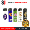 Cheap disposable wholesale tokai lighter