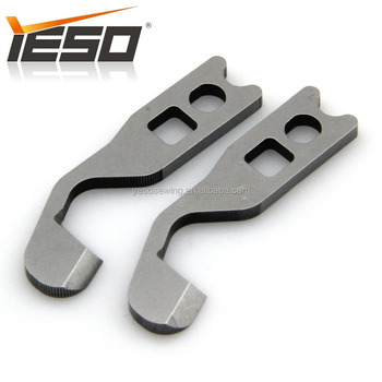 40 Knife For Brother Janome Overlock Household Domestic Sewing Classy Janome Sewing Machine Spare Parts