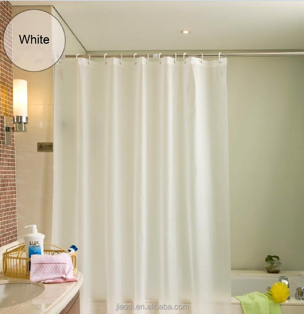 Bathroom waterproof polyester fabric shower curtain lazada malaysia - Wholesale Shower Curtains Wholesale Shower Curtains Suppliers And Manufacturers At Alibaba Com