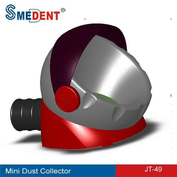 Dental Dust Collector Mini Table Use / Dust Suction Unit
