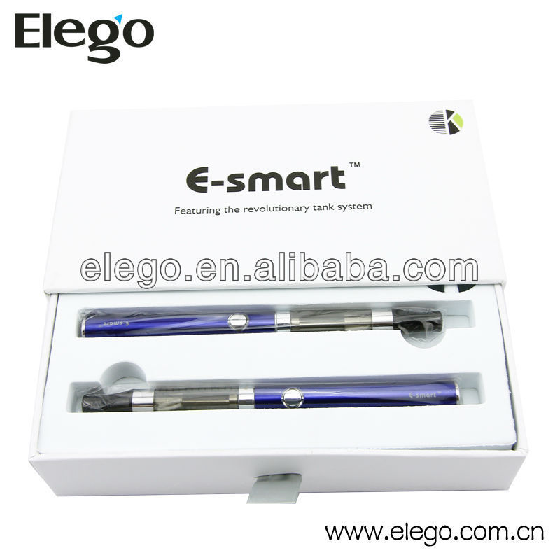 Kanger Hot Selling Cigarette with 808 e-cig Thread e-smart Kit
