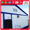 PU Sandwich wall panel container house