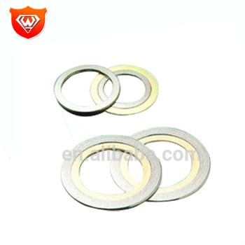 Flexitallic Spiral Wound Gasket - Buy Stainless Steel Spiral Wound  Gasket,Flexible Graphite Spiral Wound Gasket,Spiral Wound Gasket Making  Machines