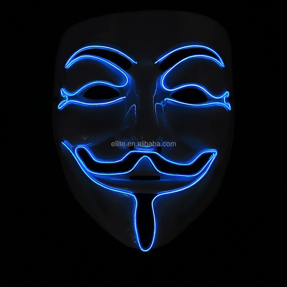 Guy Fawkes Mask, Guy Fawkes Mask Suppliers and Manufacturers at ...