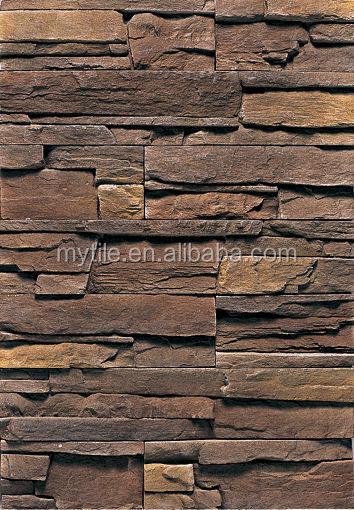 Artificial Slate Ledge Stone Cladding/building Stone Facade Price - Buy  Stone Cladding,Building Stone,Artificial Slate Stone Product on Alibaba com