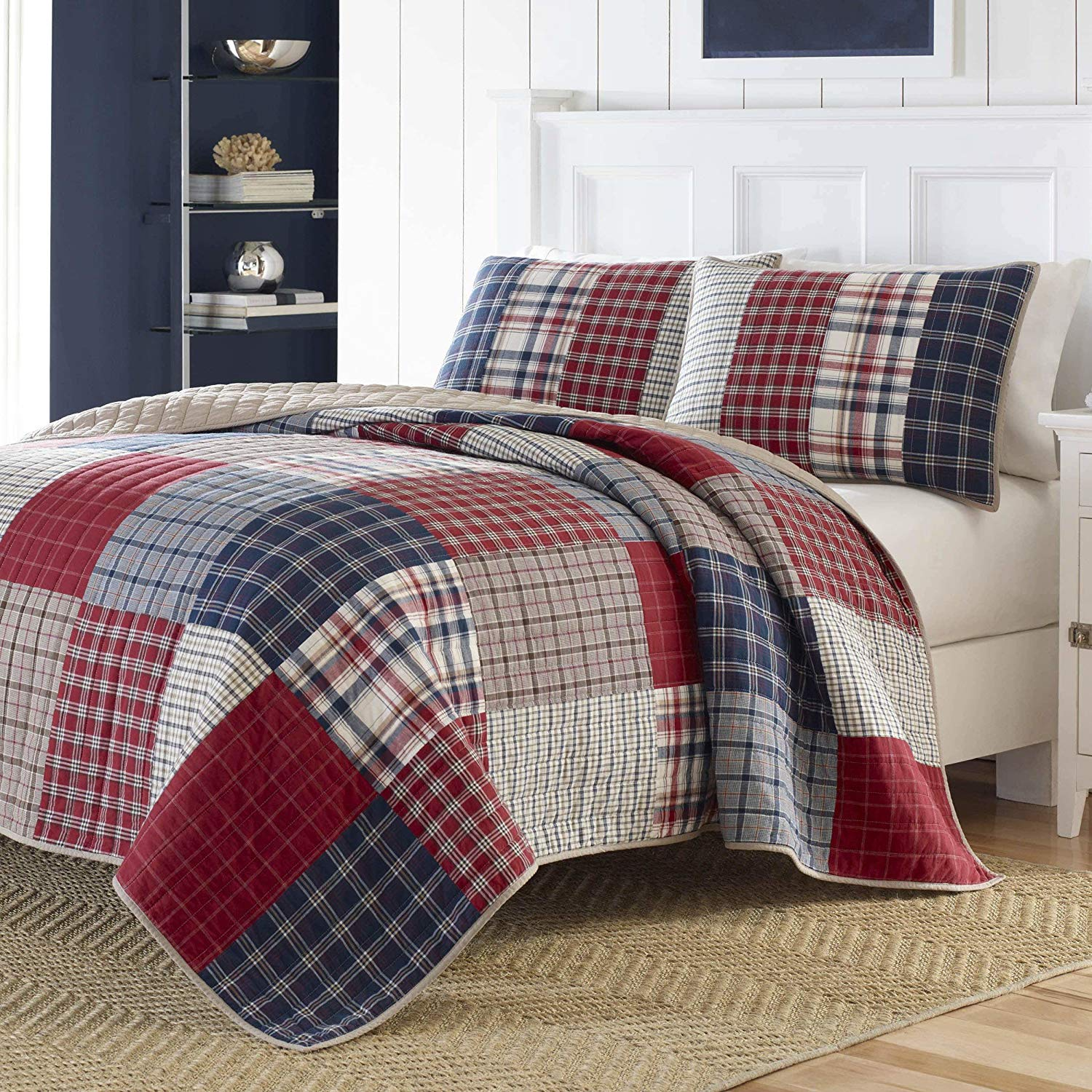 Cheap Patchwork Quilt King Size Find Patchwork Quilt King