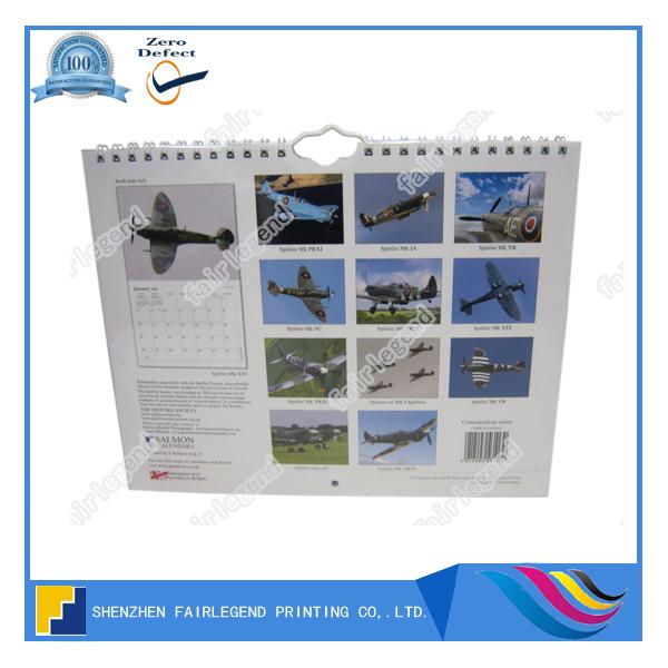 2016 Colorful Printing Calendar Paper Wall Print Size Calendar Buy 2016 Wall Calendars