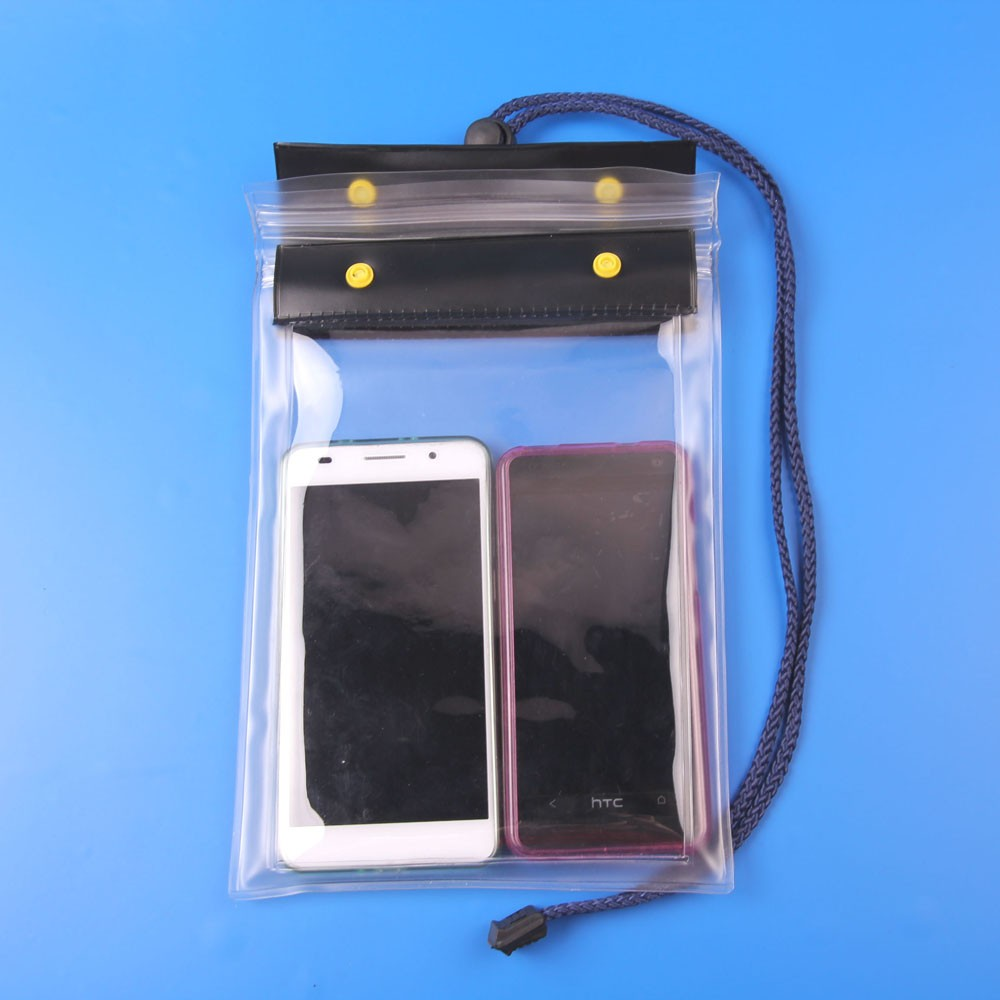 competitive price c2944 52a0e Customized Waterproof Mobile Cell Phone Neck Pouch - Buy Waterproof Cell  Phone Pouch,Waterproof Phone Pouch,Phone Waterproof Pouch Product on ...