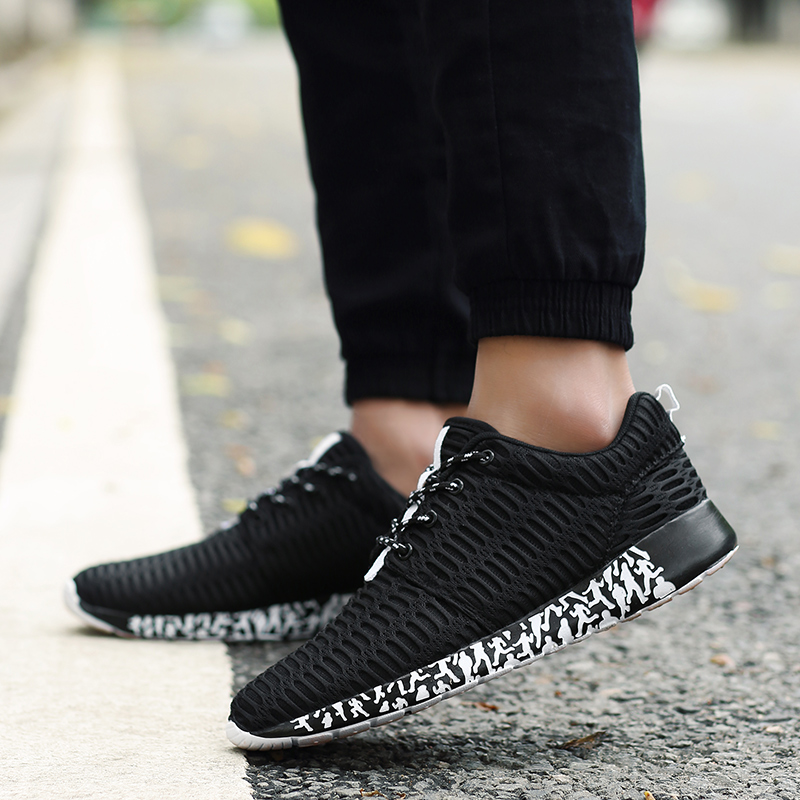 sole Mesh Wholesale Footwear Shoes Sport Soft Breathable For Men ZHEqxqUw