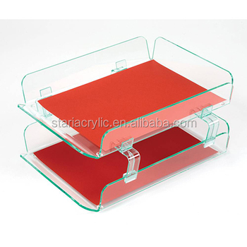 Vonhaus 20 Clear Shoe Storage Boxes in addition B01MQDF0X9 likewise Decorate Cubicle Small Office together with Storage Boxes together with DrawerOrganizers. on stackable office trays