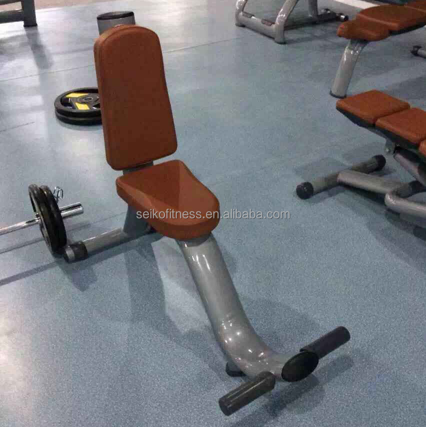 Free Weight Utility Bench Fitness Gym Buy Fitness Equipment Gym Equipment Gym Bench Product On