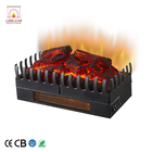 Classic Decor Flame Linear Insert Electric Stove Fireplace Heater
