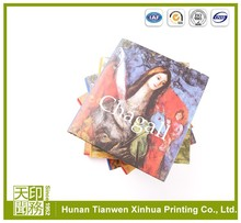 lithographic printing/offset printing
