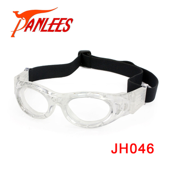d7a84f87f9 Panlees Kids basketball sport glasses protect eyes sunglasses safety goggles  for children