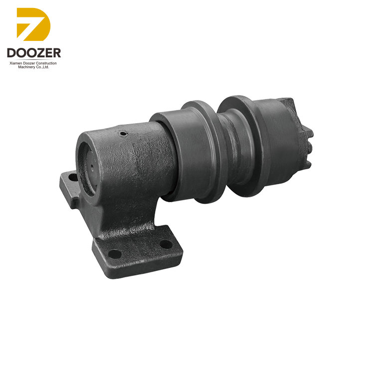 Low Wear and Tear LS2800 Excavator Parts Top Roller/Carrier Roller