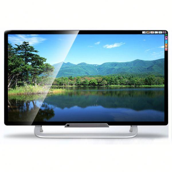 चीन में 32 इंच एलईडी स्मार्ट टीवी/DVB-TV एलईडी काफी इस्तेमाल फ्लैट स्क्रीन एलसीडी और प्लाज्मा टीवी का नेतृत्व किया