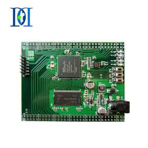 Software Defined Radio Peripheral Capable Of Transmission Or Reception Of  Radio Signals PCB