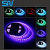 Changeable Emitting Color and CE,RoHS,UL Certification dc 12v waterproof rgbww led strip