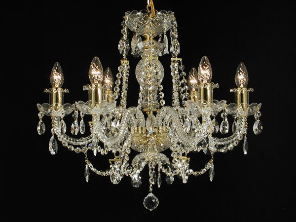 Crystal chandelier from bohemia eu buy bohemia crystal crystal chandelier from bohemia eu buy bohemia crystal chandeliers product on alibaba mozeypictures Image collections