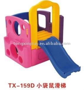Baby Indoor Slide Txl-159d - Buy Baby Indoor Slide,Indoor ...
