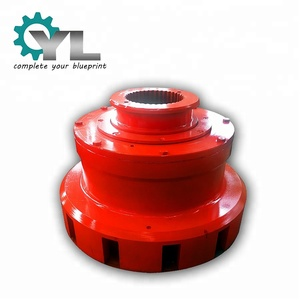 Customized Transmission Centrifugal Pto Auto Clutch