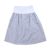 Wholesale 2016 White Cotton Top and Seersucker Bottoms Baby Seersucker Pillowcase Dress