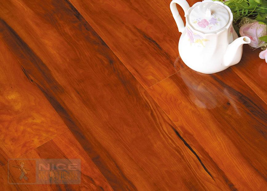 Red Krono Super High Gloss Laminate Flooring Buy Super High Gloss