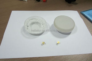 Factory direct supply LED GX53 transparent lamp cover