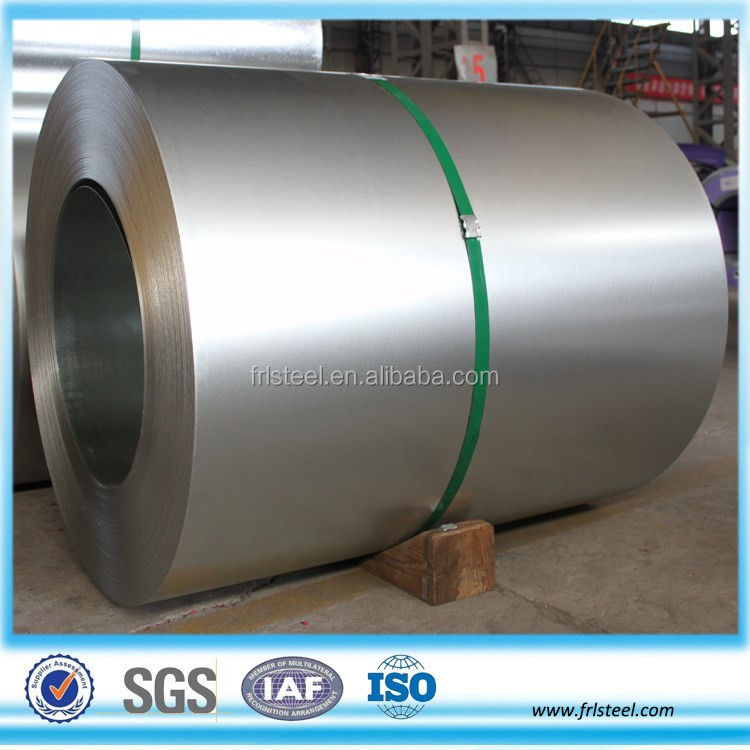 zero spangle Galvanized steel coil/sheet in high demand