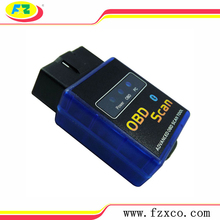 OBD2 <span class=keywords><strong>Bluetooth</strong></span> Scanner <span class=keywords><strong>ELM327</strong></span> V2.1 <span class=keywords><strong>di</strong></span> Controllo del motore <span class=keywords><strong>strumento</strong></span> <span class=keywords><strong>di</strong></span> Diagnostica