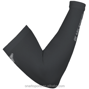 Sun Protection Waterproof Compression Sports Arm Sleeves