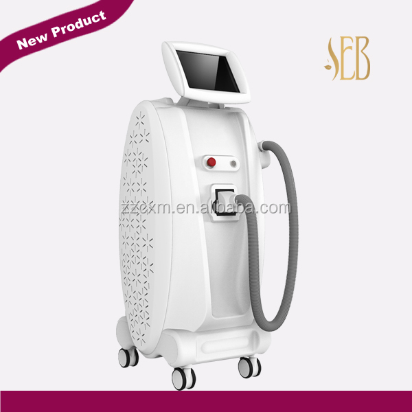 Salon use 1064 hair removal / q-switched nd yag laser machine for sale