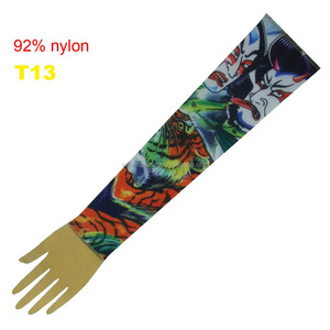 Fashion tattoo sleeves