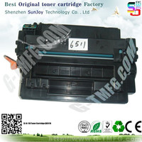 Compatibile for HP Q6511X toner cartridge For HP Laserjet 2420