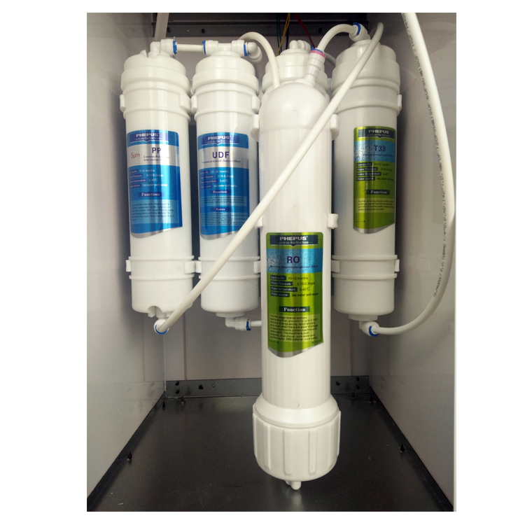 Low Price high quality economic water dispenser purifier for sale