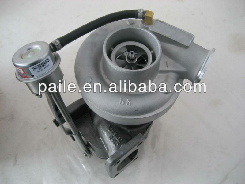OEM standard Turbo turbocharger model for 4BTAA140 HX30W for diesel truck car engine OEM No C4040382 Part No 4050353