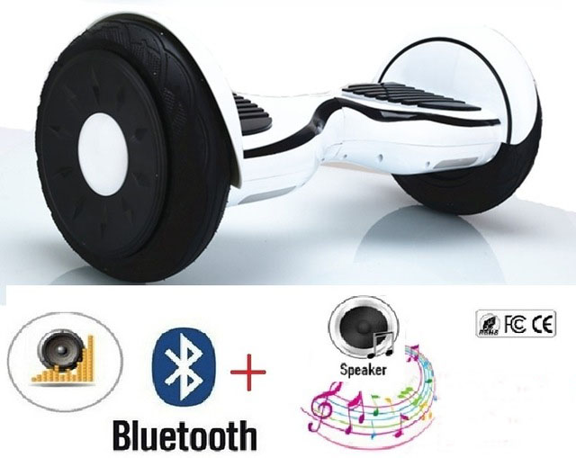 Powerful Self Balancing Vespa Sea Scooter with Lowest Price Hoverboard Scooter