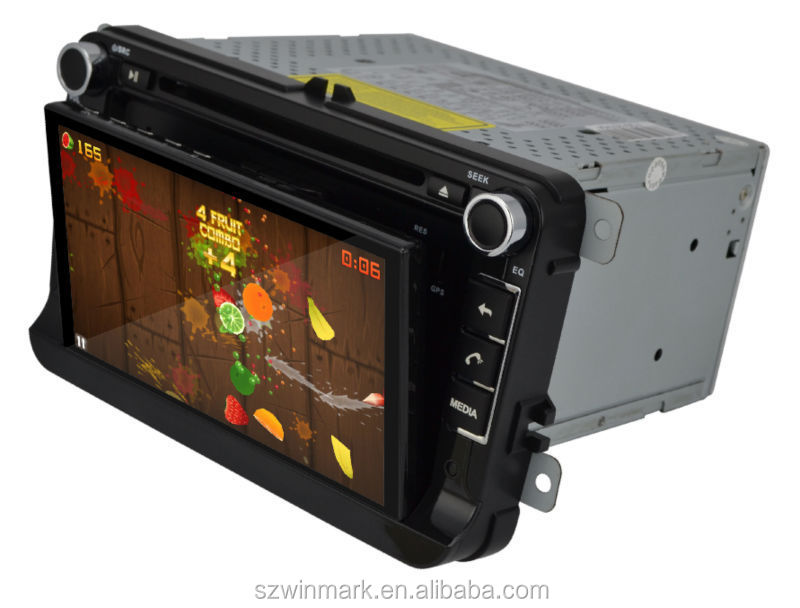 Best-selling 7'' two din in-dash HD screen <strong>android</strong> 4.0 OS car dvd player DM7836C with 3G,WIFI, ipod, OBD, iPod, etc for VM.