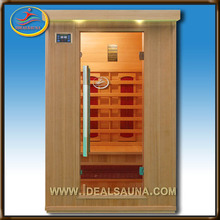 home use far infrared dry electric sauna suit