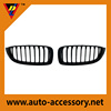 Best quality car accessories ABS black car chrome front grille for BMW 4 Series