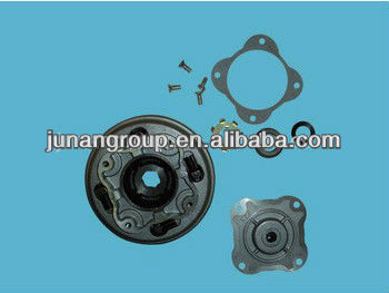 ATV motorcycle Engine parts of 110CC engine Clutch