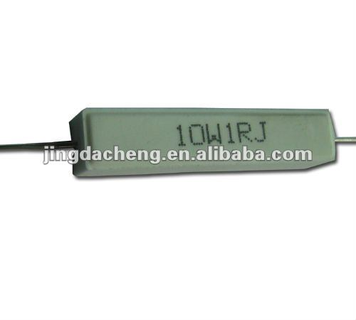 10W 2 ohm cement resistor ( ROHS Certification )