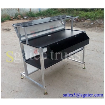 Hot Sale New Design Portable Bar/folding Bar Booth For Club From ...