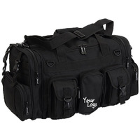 High quality Tactical Travel Bag Waterproof Duffle Bag With Large Capacity
