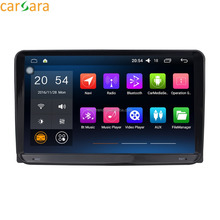 "9"" Double 2 Din Car Multimedia Player GPS Navigation DVD Player Car Audio Stereo Auto Head Unit for VW"