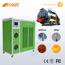 New energy gas generation equipment water electrolysis oxy hydrogen generator