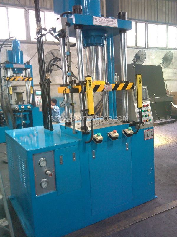 Double Action Hydraulic Deep Drawing Press/ sheet Metal stamping machine
